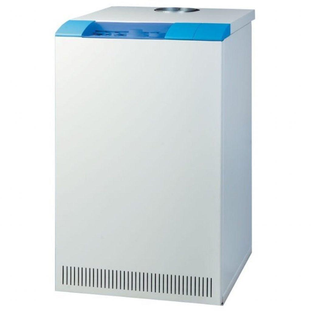 Котлы газовые чугунные напольные - лучшее отопление