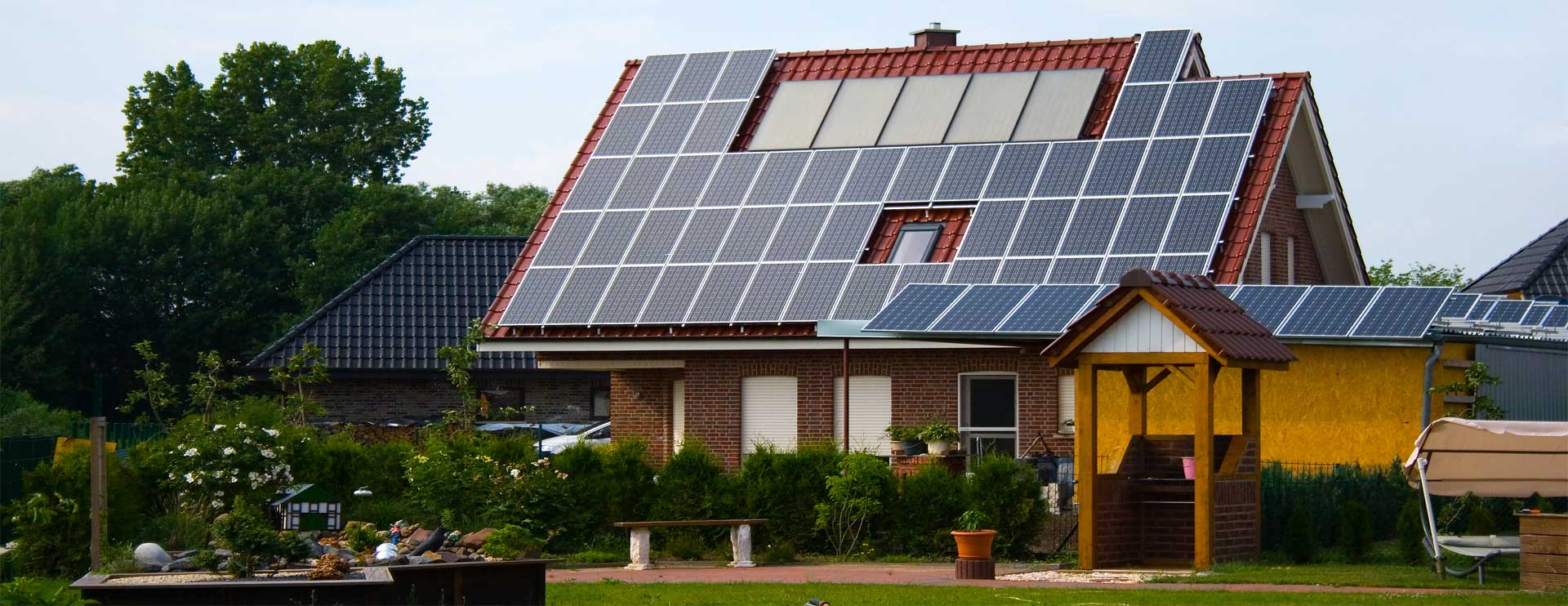 Комплект солнечных батарей для дачи: электричество от панелей мощностью 1, 5 и 3 квт, автономная электростанция для дачного дома, отзывы