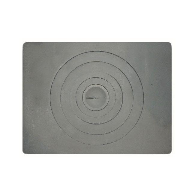 Чугунная печь для дачи: плюсы и минусы