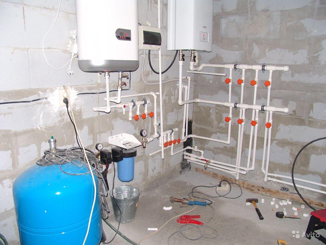 Какие полипропиленовые трубы лучше для отопления, водоснабжения