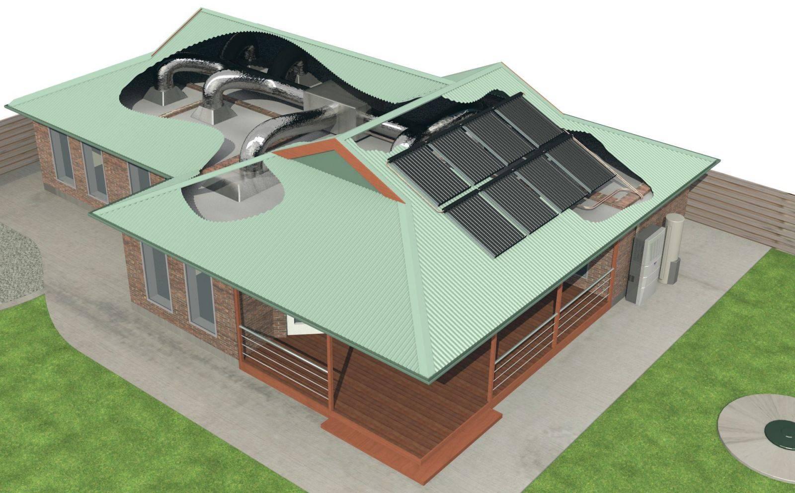 Отопление дома без газа и электричества: энергосберегающее, альтернативное отопление частного дома или дачи без труб котлов и батарей, как отопить, обогреть дом своими руками