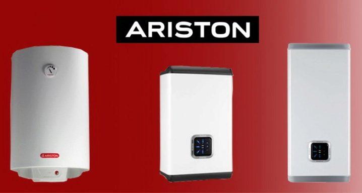 Бойлер аристон: характеристики, установка, подключение, основные модели и виды