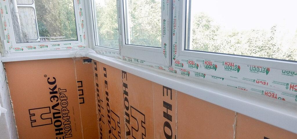 Утепление балкона своими руками, как сделать балкон теплым, различные варианты утепления балкона