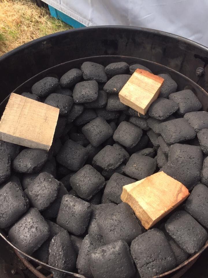 Как сделать древесный уголь в домашних условиях. жми!