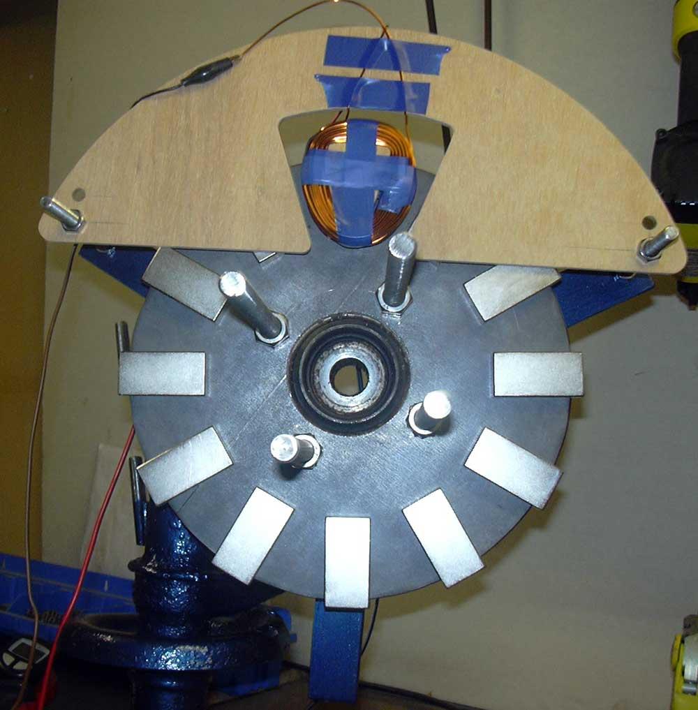 Ветрогенератор из автомобильного генератора своими руками: технология сборки ветряка и разбор ошибок