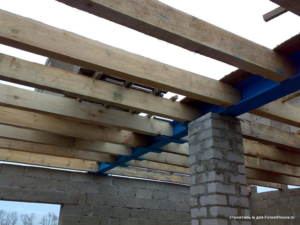 Как сделать потолочное перекрытие - блог о ремонте