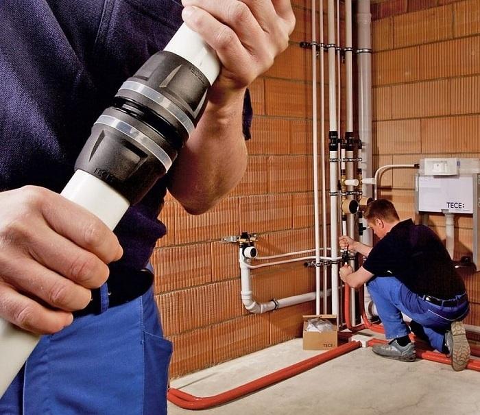 Необходимый диаметр труб для разных систем отопления