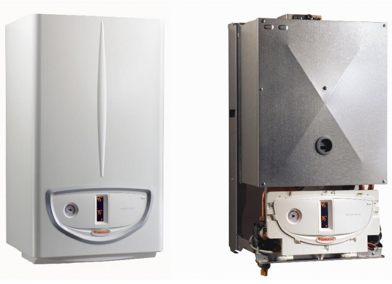 Газовый котел immergas eolo star 24 3 e | природный газ для вас