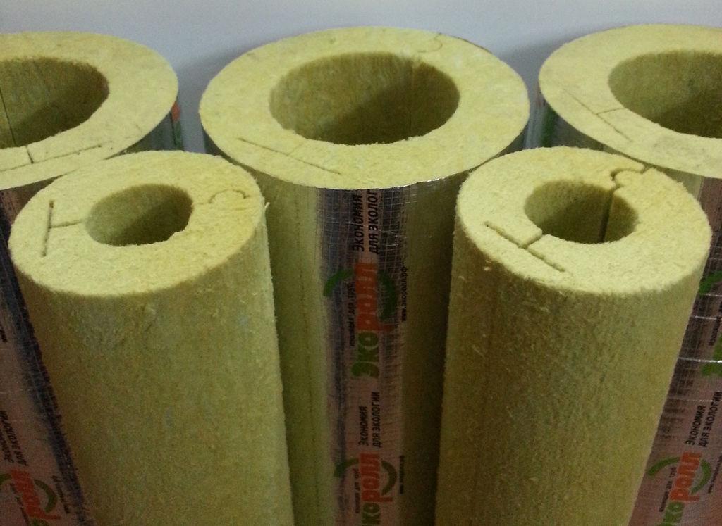 Теплоизоляция каминов и печей: выбор материалов