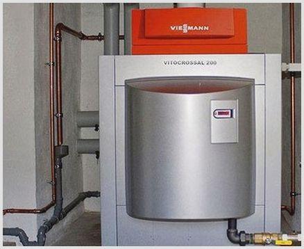 Котлы на сжиженном газе для отопления
