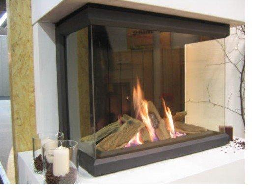 Камин со стеклом: чем очистить от копоти термостойкий экран и огнеупорное жаростойкое стекло чугунного камина