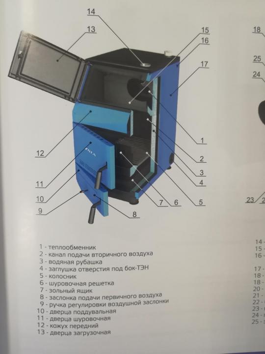 """Котлы """"зота"""": отзывы владельцев, обзор, характеристики, производитель :: syl.ru"""