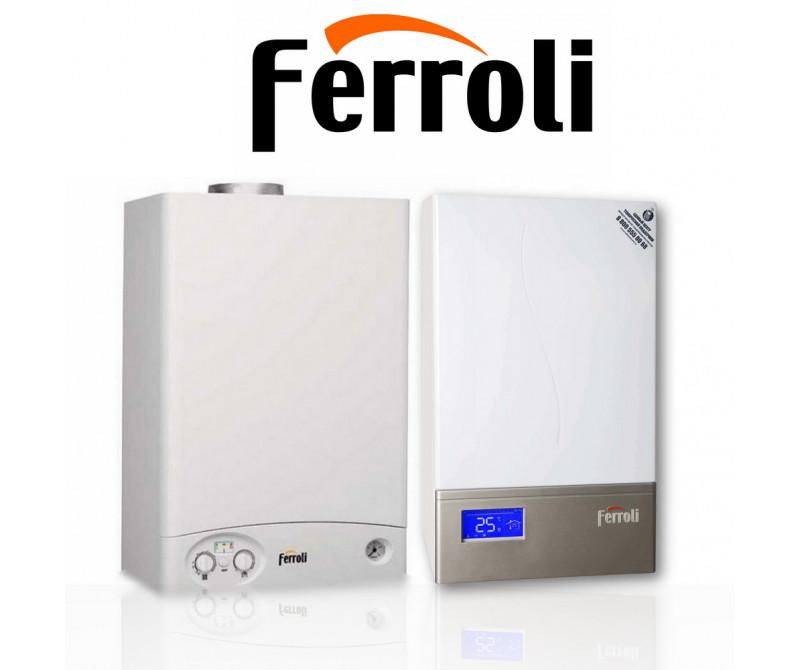 Газовые котлы ferroli отзывы - котлы газовые - первый независимый сайт отзывов украины