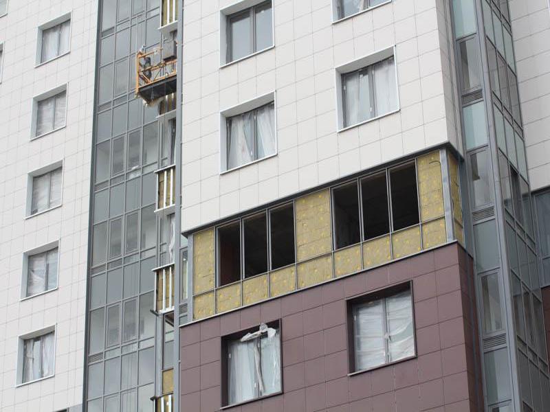 Утепляем квартиру снаружи и внутри: самые эффективные способы