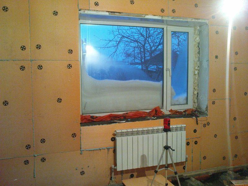 Как утеплить стену в угловой квартире изнутри - клуб мастеров