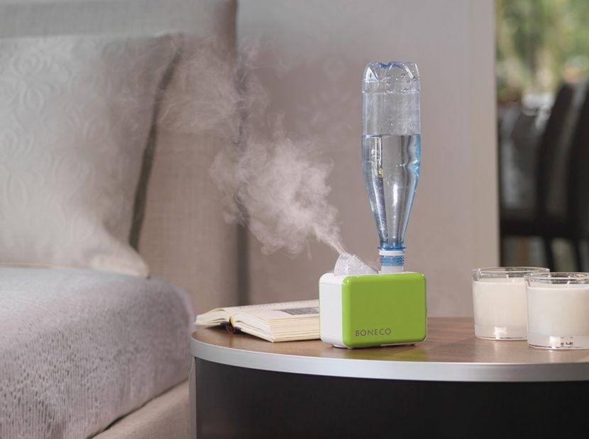 Как увлажнить воздух без увлажнителя в квартире зимой: проверенные на практике способы