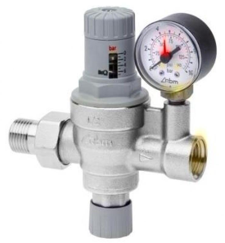 Бансировочный клапан для отопления. принцип работы. устройство