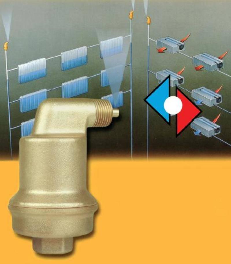 3 способа промывки системы отопления и причины загрязнения