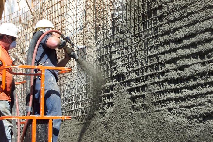 Ремонт трещин инъектированием бетона: это надо знать