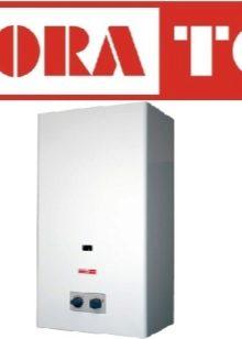Газовая колонка mora top: модель vega, почему плохо нагревает воду и не зажигается фитиль, отзывы покупателей