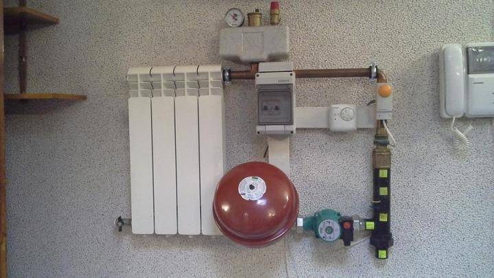 Как рассчитать сколько электроэнергии потребляет электрокотел отопления