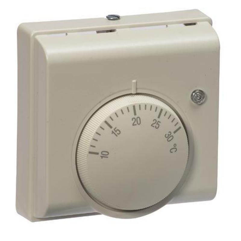 Терморегулятор для котла отопления: виды, конструкция, принцип работы | гид по отоплению