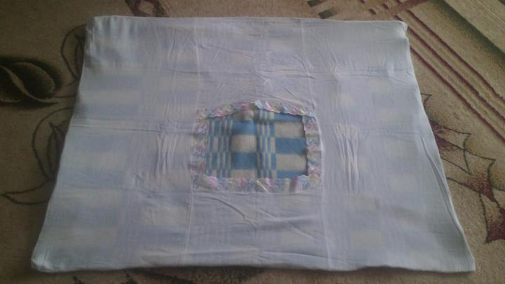 Как быстро и легко можно заправить одеяло в пододеяльник