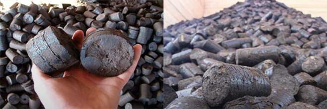 Отопление помещений торфяными брикетами, преимущества, недостатки и их цена