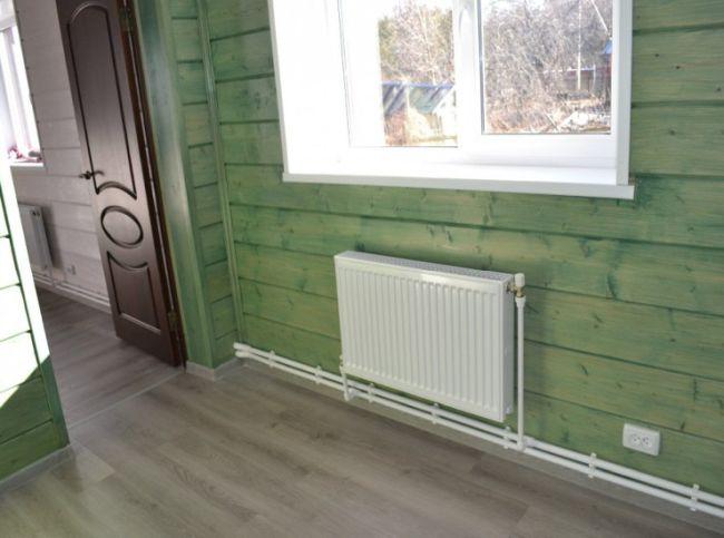 Какие радиаторы лучше выбрать для отопления частного дома: обзор доступных решений