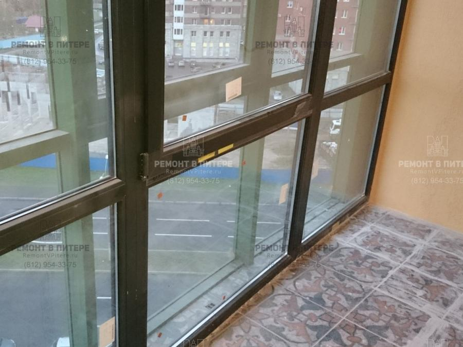 Утепление балкона с панорамными окнами — как утеплить балкон с панорамным остеклением: материалы для утепления