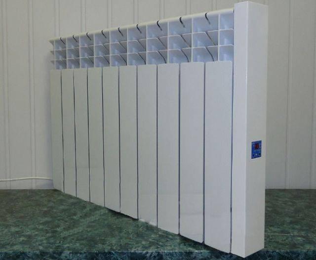 Электрорадиаторы отопления: преимущества и недостатки устройств, экономическая сторона дела