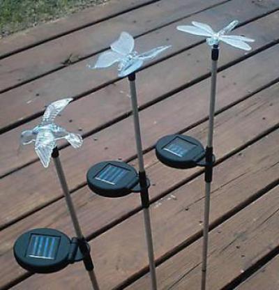 Уличное освещение на солнечных батареях: функции фонарей