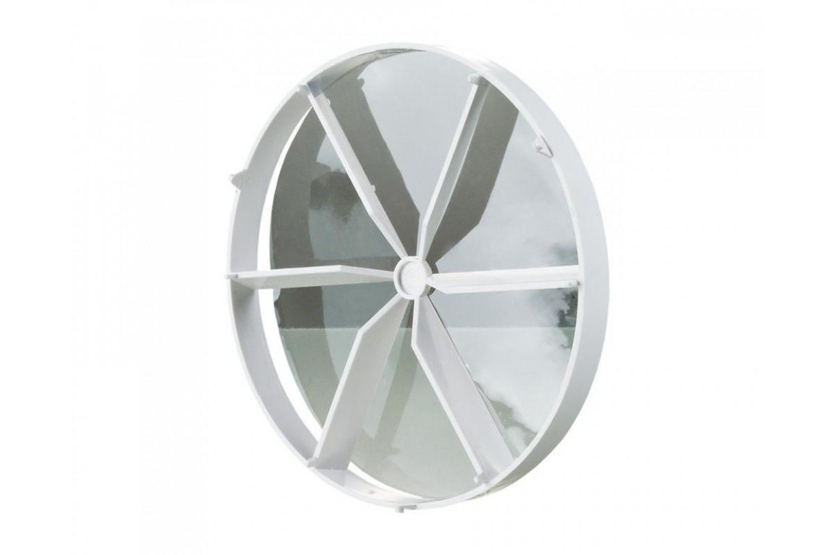 Обратный клапан для вентиляции: виды, применение и монтаж