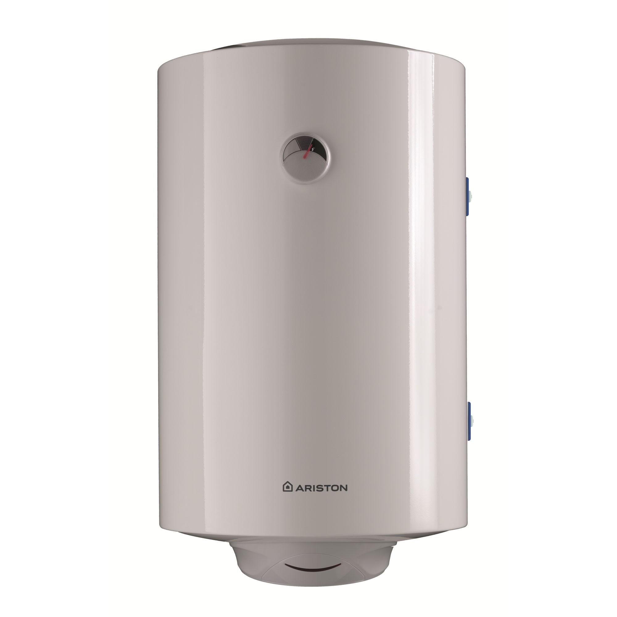 Накопительные водонагреватели от компании ariston