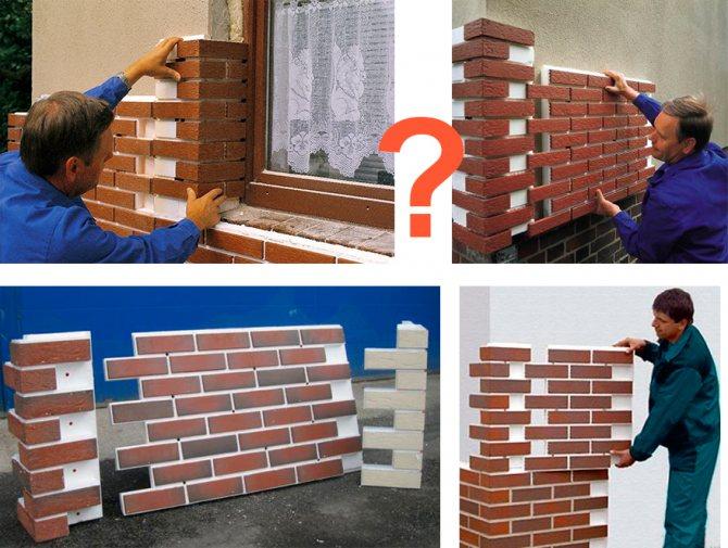 Обзор термопанелей для фасада дома: характеристики, применение
