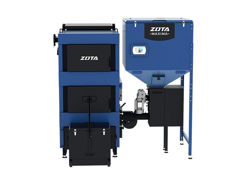 Пеллетный котел зота пеллет / zota pellet отзывы и характеристики