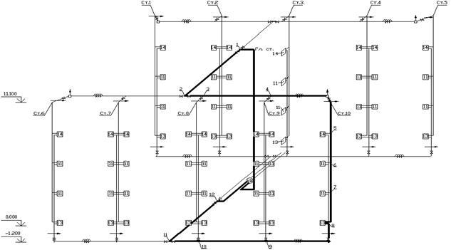 Гидравлический расчет системы отопления: главные цели и задачи выполнения данного действия