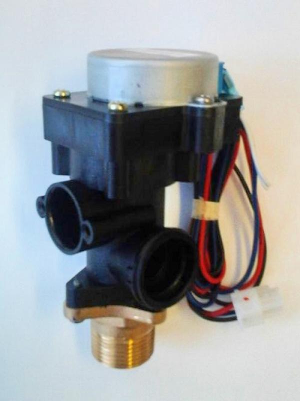 Назначение трехходового клапана для отопительного котла
