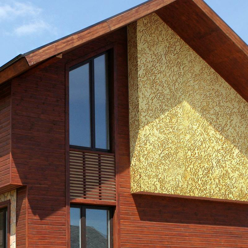 Облицовка фасада здания: какой материал лучше, как выбрать