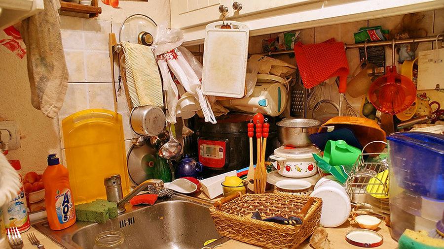 8 вещей на кухне, которыми хозяйки пользуются неправильно