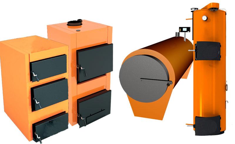Дровяной котел отопления: как выбрать, топ-6 лучших моделей на дровах для частного дома, принцип работы котлоагрегатов длительного гореняи и расход дров, цены и отзывы