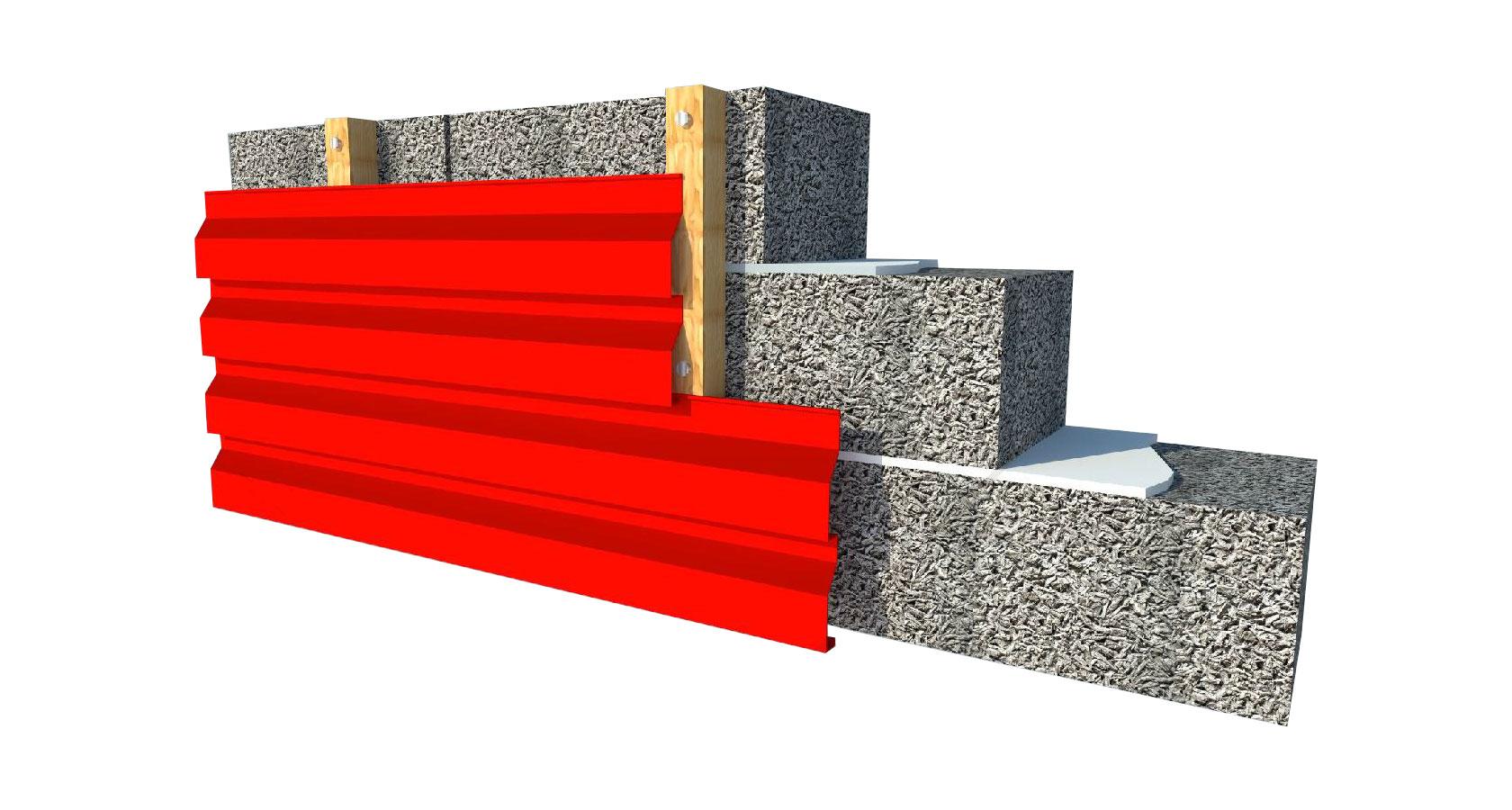 Панели из арболита для строительства дома - плюсы и минусы