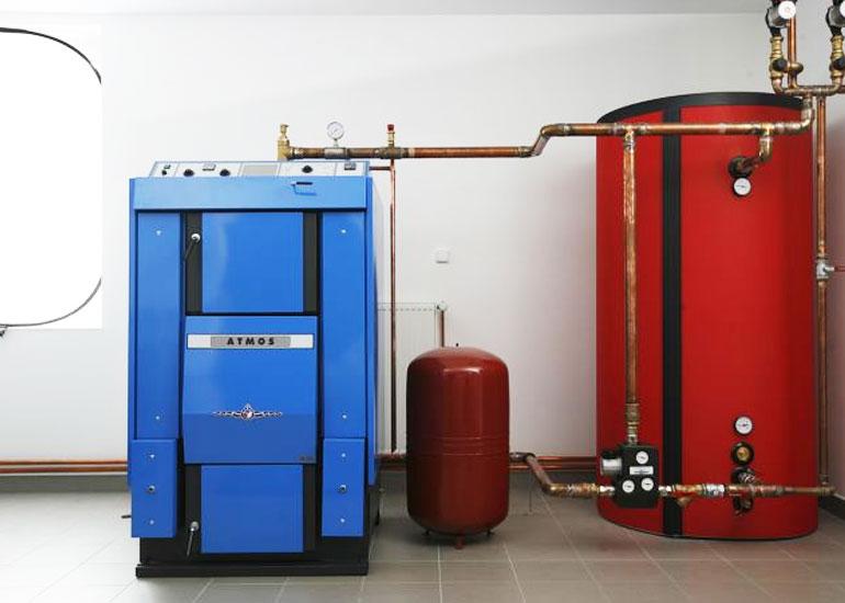Преимущества и недостатки твердотопливных котлов отопления