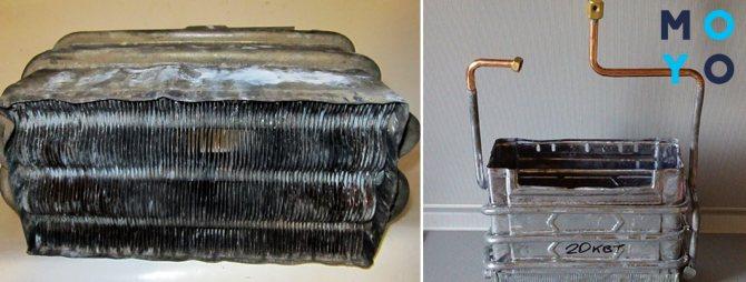 Как почистить газовую колонку — 3 лучших метода