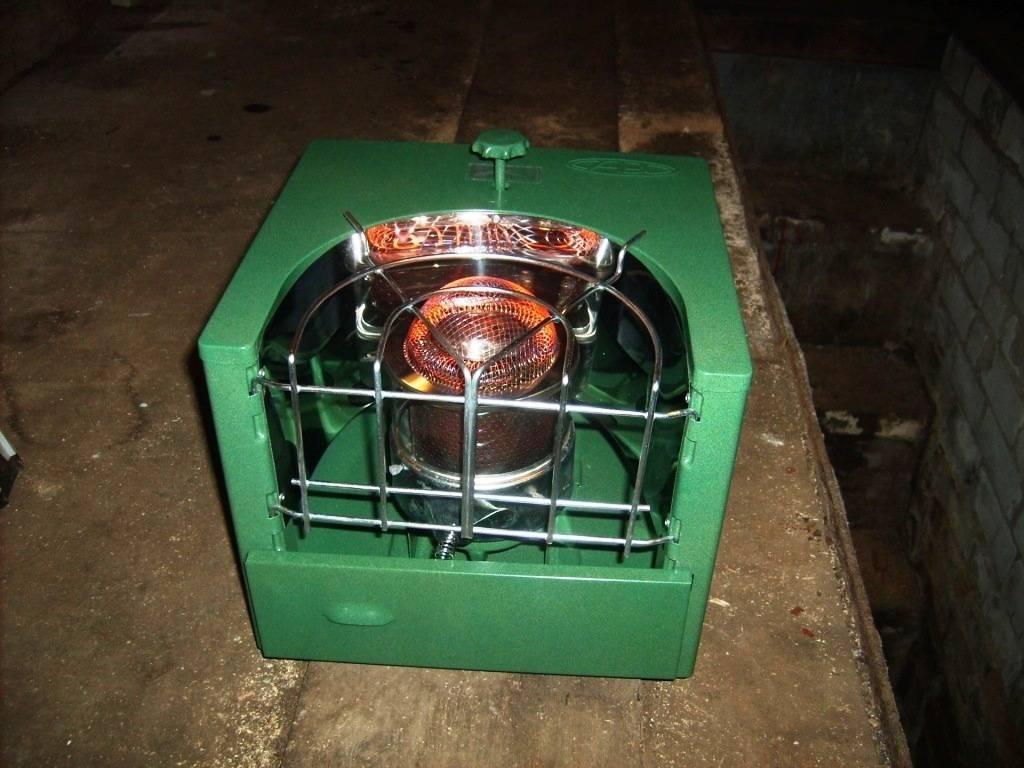 Чудо-печь на солярке: инструкция по применению и как сделать своими руками