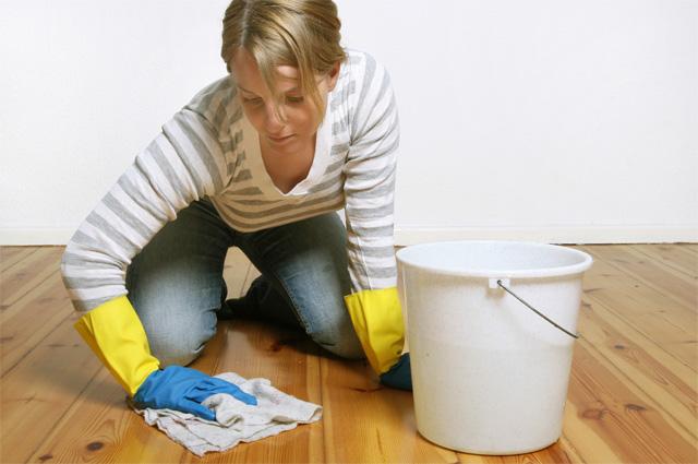 10 ошибок при уборке, которые крадут ваше время, а дом чище не становится