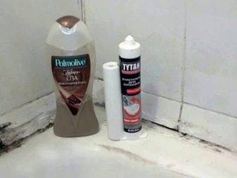 Как удалить старый силиконовый герметик в ванной: способы очистки