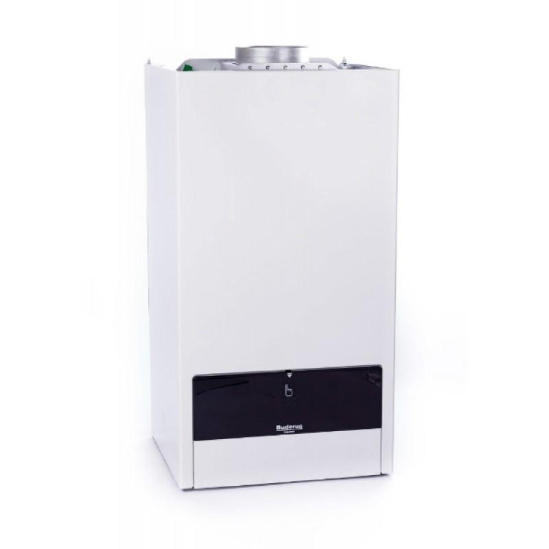 Модели газовых котлов Buderus 24 кВт — технические характеристики
