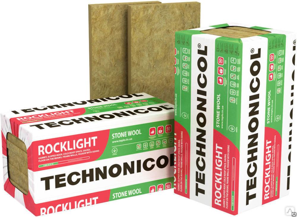 Минеральная вата технониколь - купить каменную минвату и базальтовый утеплитель от производителя оптом и в розницу по низкой цене