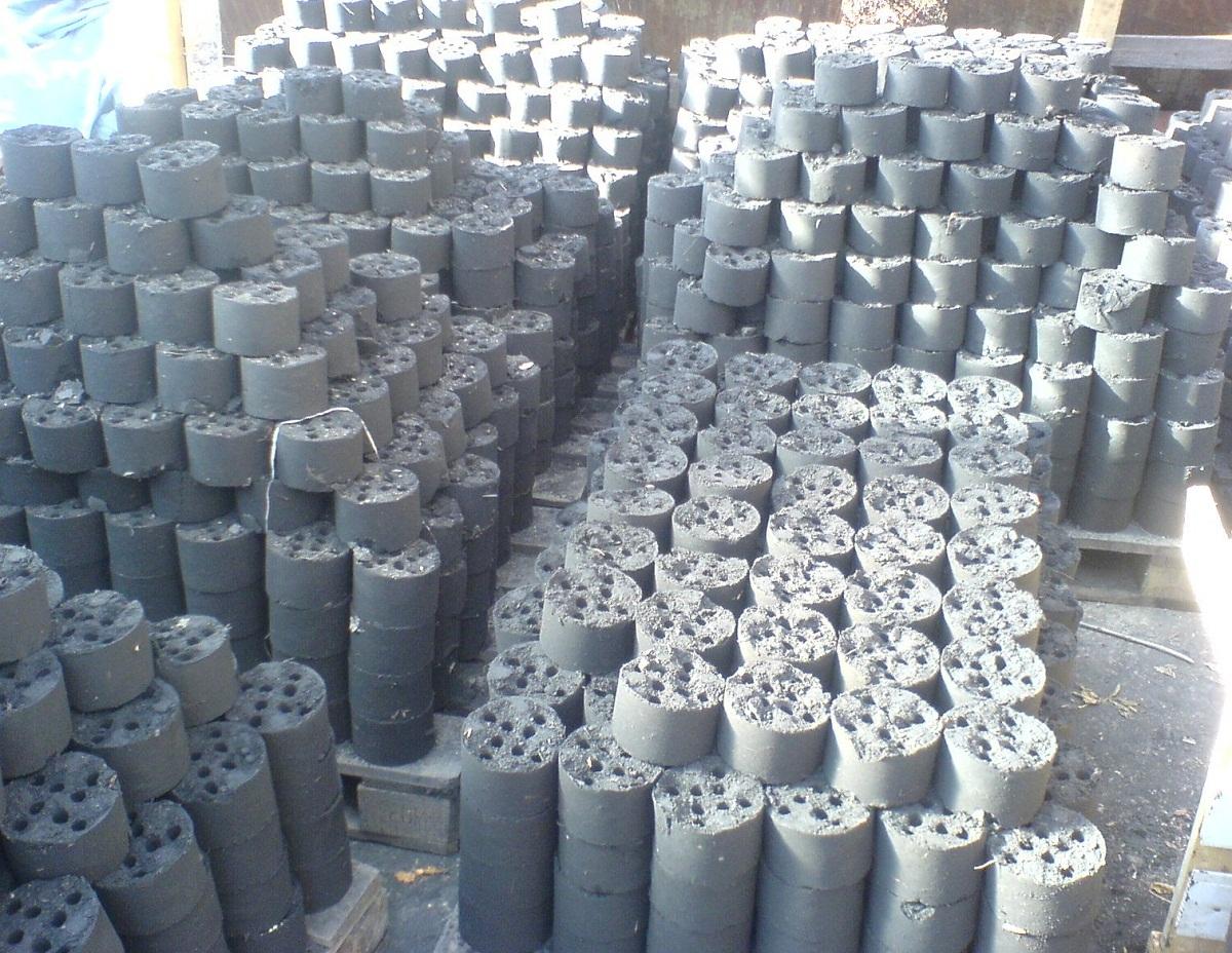 Угольные брикеты заказ и обзор производителей